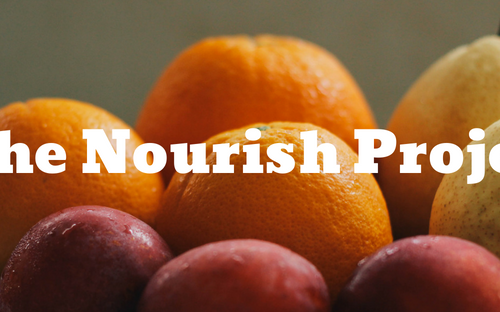The Nourish Project